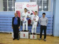 Медали юных ярославских дзюдоистов