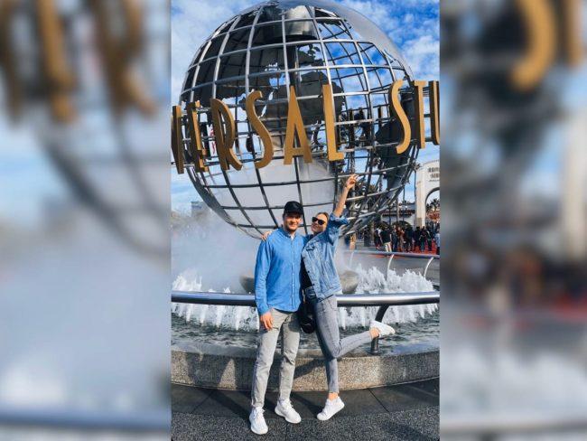 Ярославский хоккеист Данил Юртайкин обживается в Америке: фото и видео