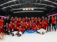 Ярославцы выиграли золото Юношеской Олимпиады