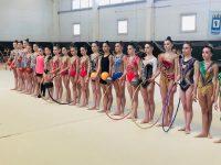 Ярославские гимнастки взяли медали на Всероссийских соревнованиях