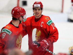 Форвард «Локомотива» Денисенко продолжит карьеру во «Флориде»