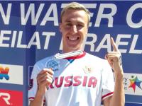 Ярославец взял золото на заключительном этапе Кубка Европы по плаванию на открытой воде