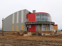 Современный физкультурно-оздоровительный комплекс в Ростове Великом достоят в этом году