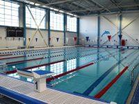 Cтроительство бассейна в Ростове и рассказ о школе олимпийского резерва по спортивной борьбе
