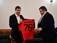 Два новых футбольных поля обустроят в Ярославле
