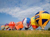15 воздушных шаров поднимутся над Переславлем-Залесским