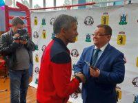 Международный день бокса отметили в Ярославской области дружескими спаррингами