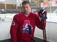 Хоккеист Владимир Ткачёв заработает в «Тракторе» 150 млн рублей за два года