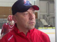 Главный тренер «Локомотива» объяснил, почему игра команды изменилась