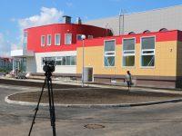 В Ростове Великом завершается строительство ФОКа с бассейном