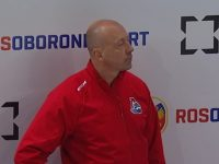 Скабелка объяснил, почему «Локомотив» много пропускает