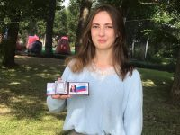 Ярославская конноспортивная школа продолжает демонстрировать успехи на престижных соревнованиях