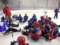 В Ярославской области будет создана детская команда по следж-хоккею