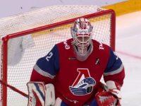 Голкипер Илья Коновалов перебрался в НХЛ