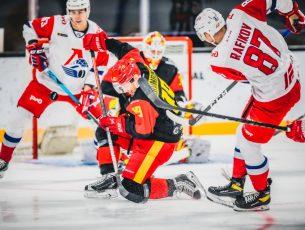 «Локомотив» может провести все матчи первого раунда плей-офф в Ярославле