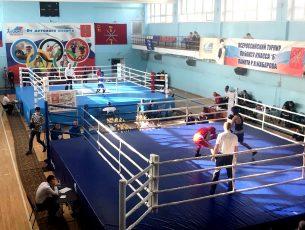 Ярославские боксеры рассказали о победе на чемпионате России