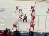 «Локомотив» сыграет с ЦСКА пятый матч серии