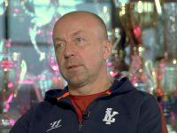 Андрей Скабелка – о начале карьеры в Ярославле и сегодняшнем «Локомотиве»