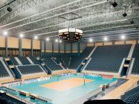 Дмитрий Миронов: в Ярославле началась подготовка к строительству волейбольного центра