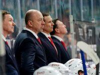 Андрей Скабелка: «Петерссону и Ландеру не дают в полную силу раскрыться соперники»