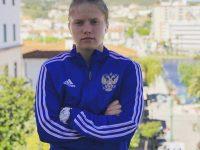 Ярославскую футболистку вызвали в сборную России
