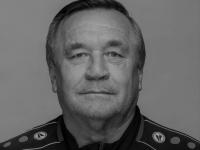 Илья Кухарчук и Артем Ребров приехали проститься с Владимиром Чуркиным