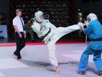 Ярославцы удачно выступили на Кубке России по кудо