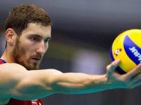 Максим Михайлов стал серебряным призером Олимпиады