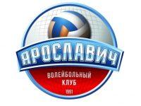 ВК «Ярославич» презентовал новый логотип